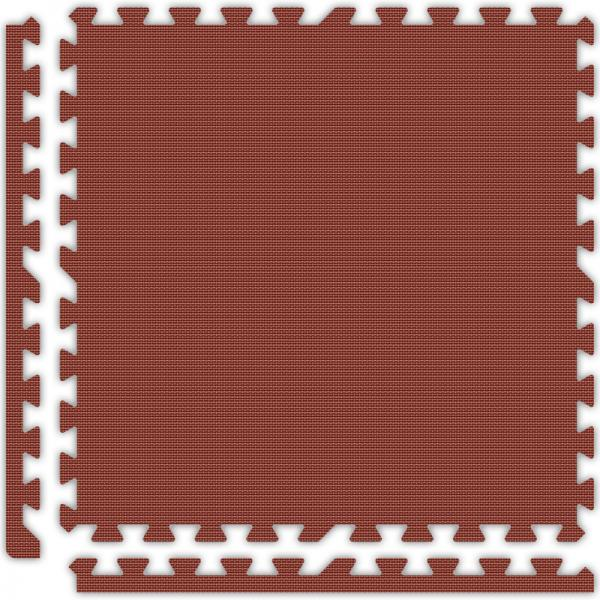 SoftFloor Burgundy