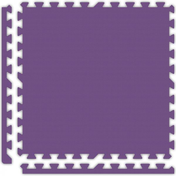 SoftFloor Purple