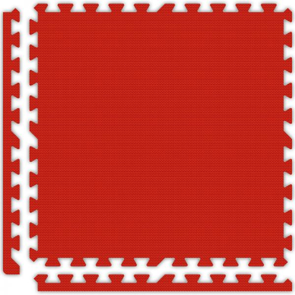 SoftFloor Red