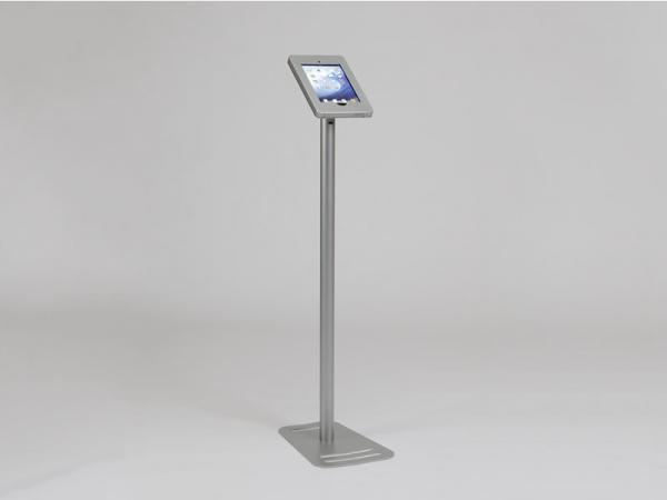 See the MOD-1335 for the Portable iPad Kiosk Version