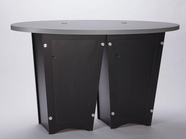 RE-1239 Double Tapered Counter -- Image 1