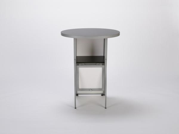 RE-1214 Tradeshow Counter or Pedestal -- Image 9